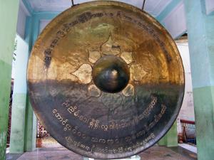 Gong-Effektinstrument
