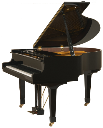 Klavier-Stutzfluegel