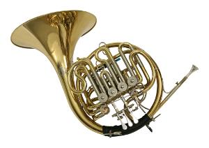 Waldhorn-Doppelhorn