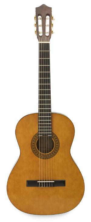 Gitarre-klassisch