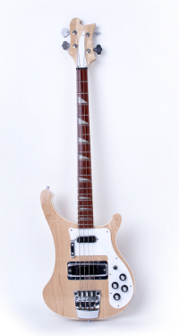 Rickenbacker-Bass
