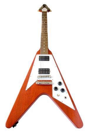 Gibson-Flying-V