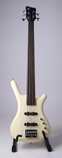 E-Bass-Fretless