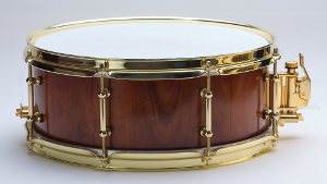 Snare Drum, Holz