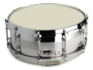 Snare Drum, Stahl