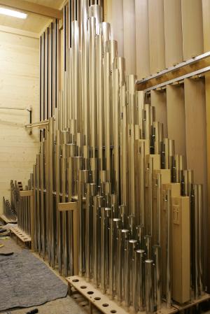 Orgelpfeifen-innen