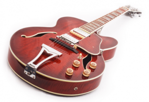 Archtop-Guitar
