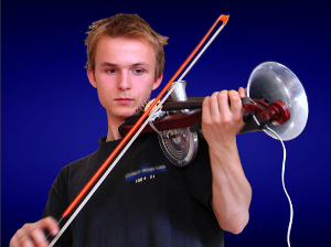 Tiebel-Violine